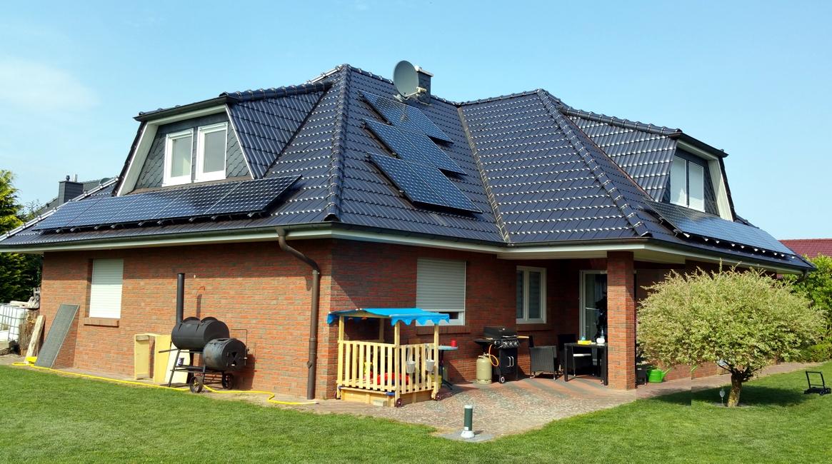 solaranlage photovoltaik in ebstorf solarberater. Black Bedroom Furniture Sets. Home Design Ideas