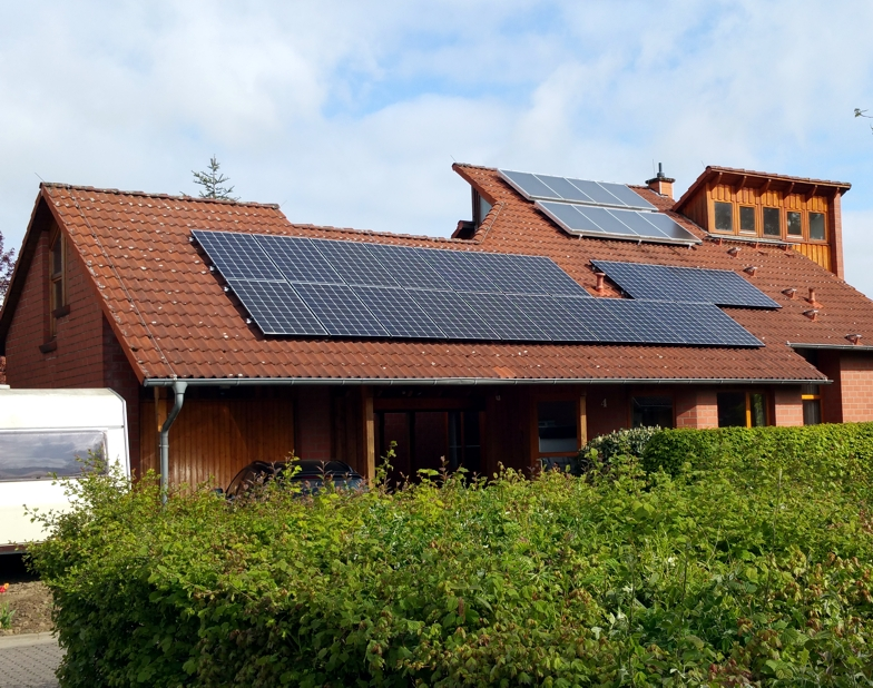 solaranlage photovoltaik in vechelde solarberater. Black Bedroom Furniture Sets. Home Design Ideas